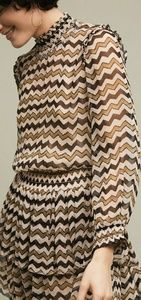 HD Paris Sierade Dress